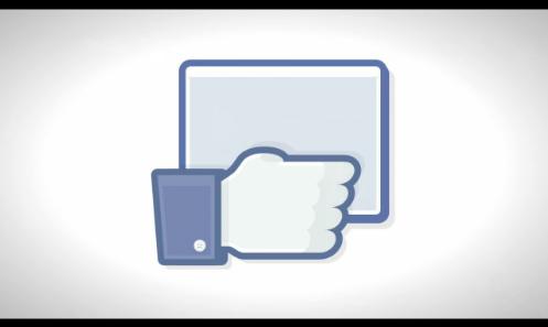 O Facebook só permite ver os videos do Facebook no Facebook