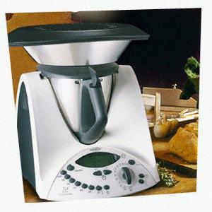 bimby - thermomix kitchen appliance