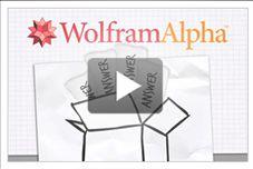 About Wolfram Alpha