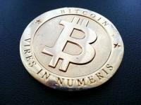Bitcoin by zcopley