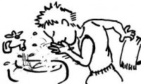 Lavar a cara