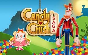 Logo do Candy Crush