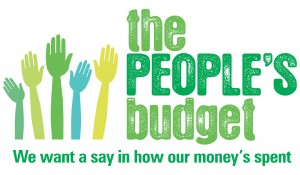 The peoples budget