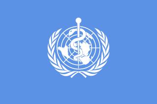 Estatísticas da Organização Mundial da Saúde