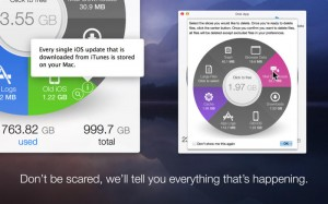 Disk App - Clean & Create Free Space on your Drive