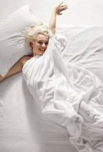 dormir nua