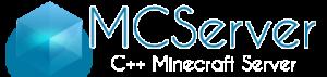 MC-Server - Servidor Minecraft em C++