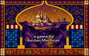 Msdos - Prince of Persia, 1990