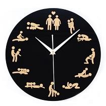 Horas de sexo