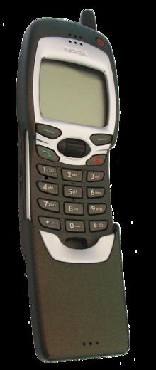 Há muitos anos que os telemóveis deixaram de ter antena exterior