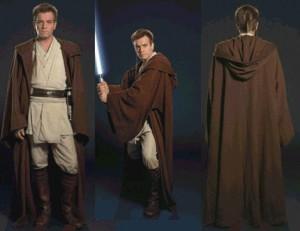 Young Obiwan Kenobi