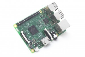 Raspberry Pi 3 - Raspberry Pi Foundation