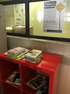 Livros viajantes - Bookcrossing.com