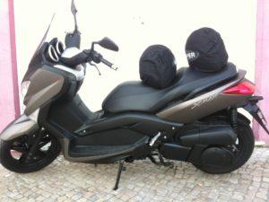 Yamaha Xmax 250 - 2014