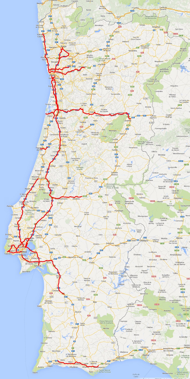 autoestradas portugal mapa Poupar em autoestradas? » Poupar Melhor autoestradas portugal mapa